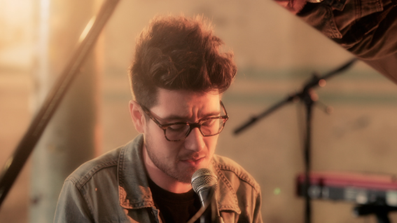 Bastille_Pompeii (Testbed Acoustic Sessions)
