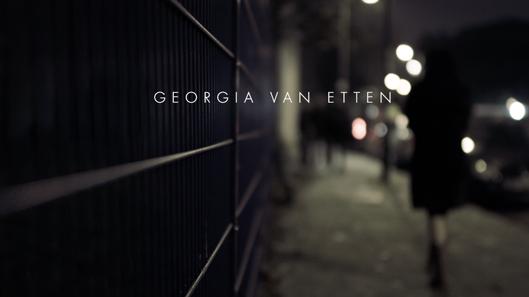 Georgia van Etten