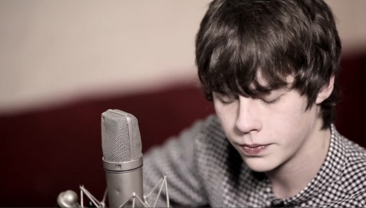 Jake Bugg - Lightning Bolt - Acoustic Session at Franco's Cafe