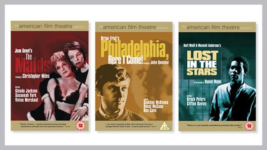 American Film Theatre