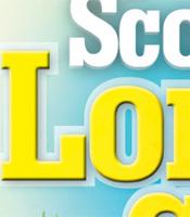 Scotland's Longest Clothesline
