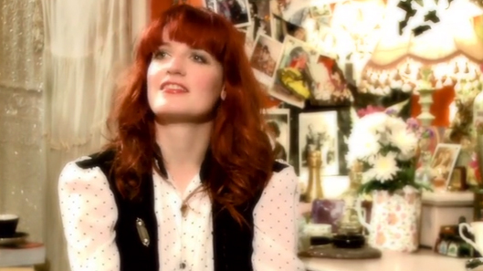 Florence + the Machine - Lungs, epk