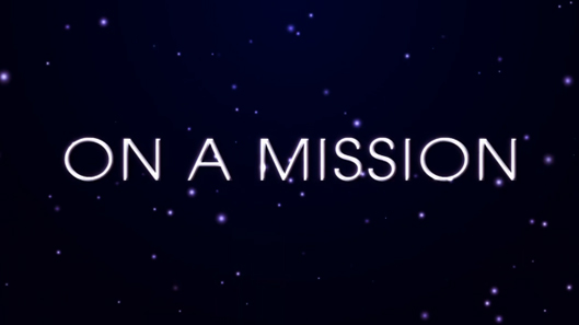 On a Mission - single. MultiMedia Short