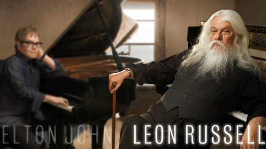 Leon Russell - The Union, Webisode 2
