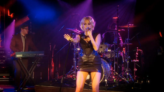 Pixie Lott - Young Foolish Happy, EPK
