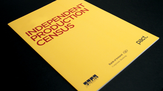 Independent TV Production Census