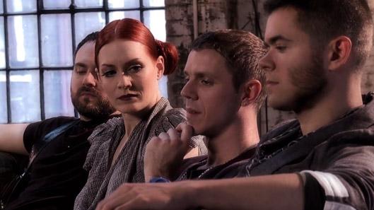 Scissor Sisters - Berlin, webisode