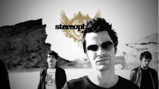 Stereophonics Decade in the Sun EPK