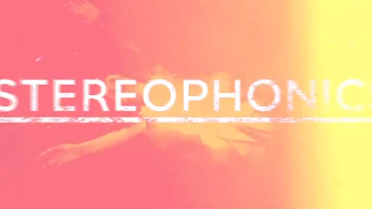 Stereophonics - Keep Calm and Carry on, webisode