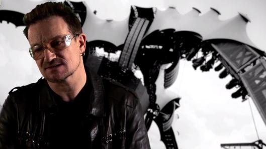 U2 - 360 Tour, South Africa