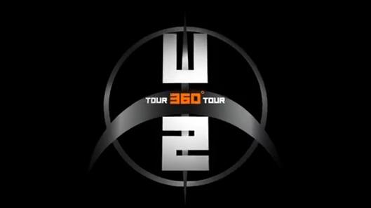 360 Tour - Broadcast epk
