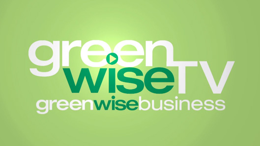 GreenWiseTV Arthur Potts Dawson