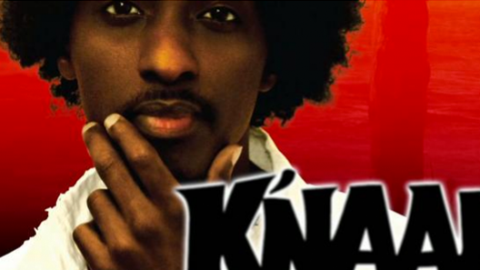 K'Naan - Waving Flag - EPK