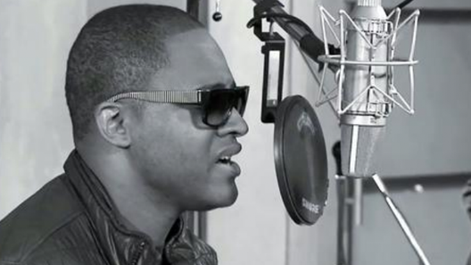 Taio Cruz - Acoustic Session